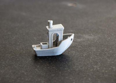 3D Printer object